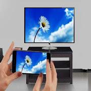 Cast to TV / Screen Sharing App