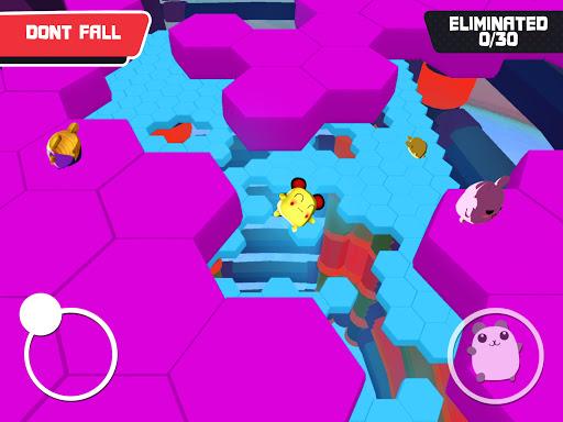 S.T.A.R - Super Tricky Amazing Run  screenshots 13