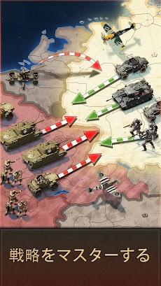 Call of War – 第二次世界大戦戦略ゲームのおすすめ画像1