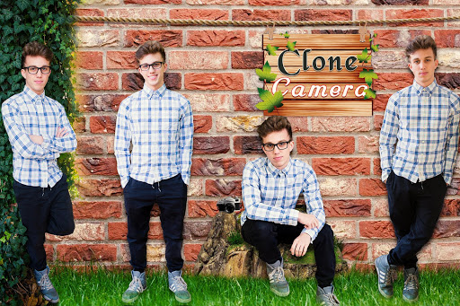 Photo Clone Editor- Photo Wonder 1.6 Screenshots 10