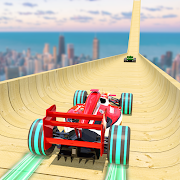 Formula Car Stunts 3D - Extreme GT Racing 2020