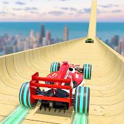 Formula Car Stunts 3D - Extreme GT Racing 2020