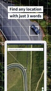 what3words: Never get lost again 4.8.3 Screenshots 6