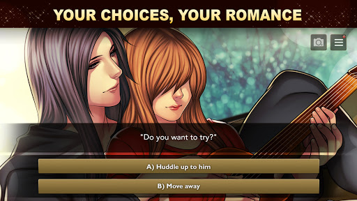 Is It Love? Colin - Romance Interactive Story android2mod screenshots 3