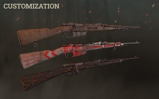 Wild West Survival: Zombie Shooter. FPS Shooting 1.1.4 screenshots 13