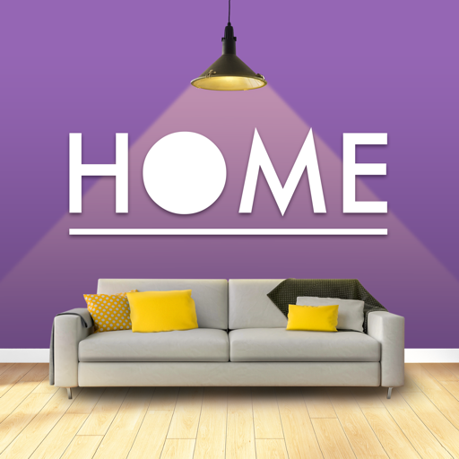 Home Design Makeover