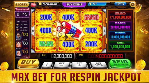 Wild Classic Slotsu2122: New Free Casino Slots Games 5.5.1 screenshots 5