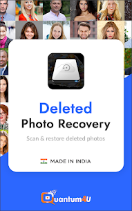 Deleted Photo Recovery – Disk Digger v7.0 (Premium) 1