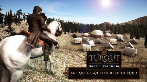 Turgut Battle Warrior: Ertugrul Ottoman Era Hero  screenshots 11