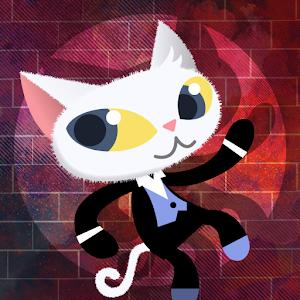 Phantom Cats