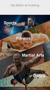 Hand to Hand Combat Training