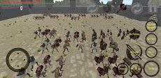 Spartacus Gladiator Uprising: RPG Melee Combatのおすすめ画像1