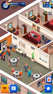TV Empire Tycoon – Idle Management Game 6