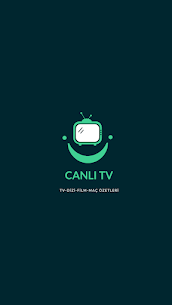 Turkish TV Live:Free Mobile Live TV&Turkish Series 1