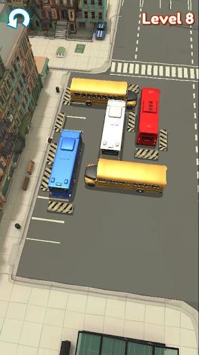 Parking Jam Bus 3D  screenshots 8