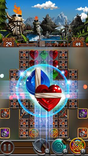Jewel The Lost Viking 1.0.1 screenshots 10