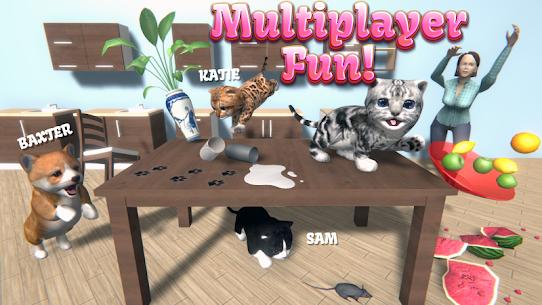 Cat Simulator – and friends 4.80 1