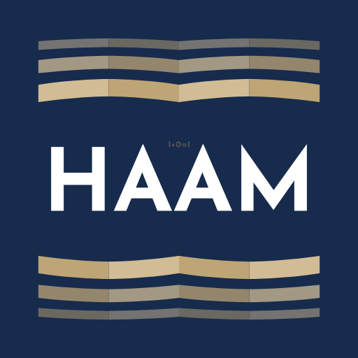HAAM Meditation icon