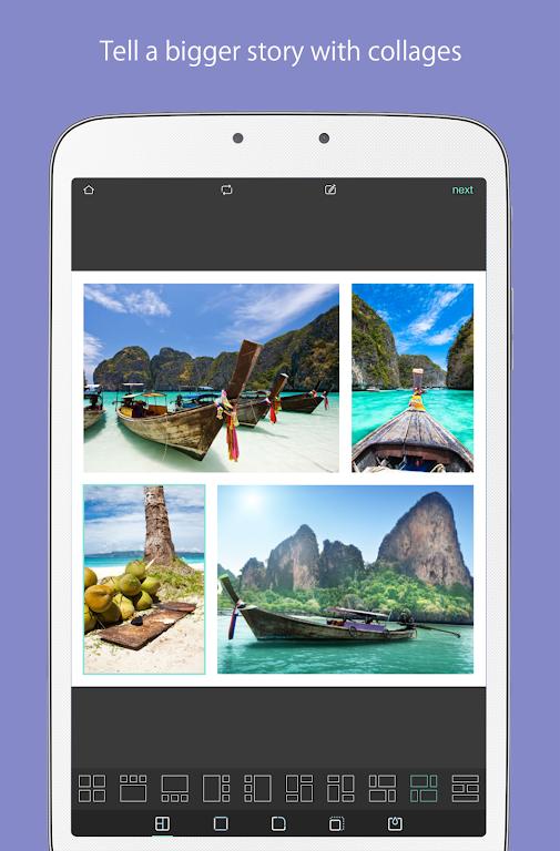 Pixlr – Free Photo Editor  poster 5