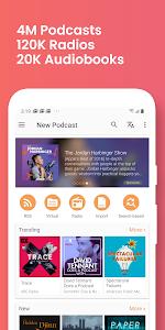 Podcast Addict 2021.14 b20648 (Premium) (Mod Extra)