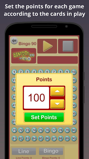 Bingo at Home  Screenshots 2