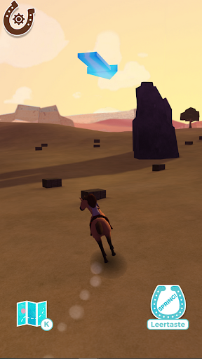 Spirit Ride Horse New android2mod screenshots 4