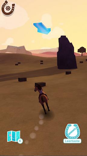 Spirit Ride Horse New 2.0 screenshots 4