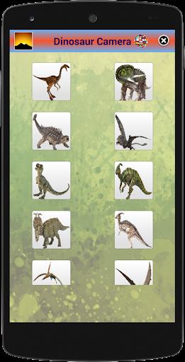 Dinosaur Camera For PC Windows (7, 8, 10, 10X) & Mac Computer Image Number- 11