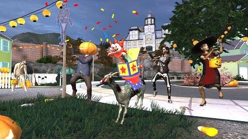 Goat Simulator GoatZ  screenshots 1