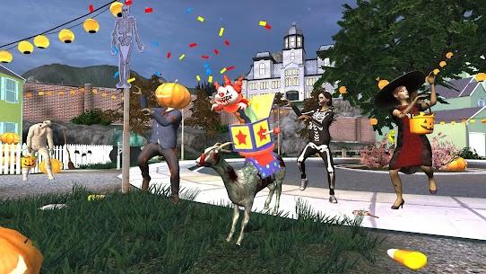 Goat Simulator GoatZ APK+DATA 2.0.3 1