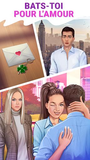 Code Triche Love Story: Histoire d'amour, Jeux de choix (Astuce) APK MOD screenshots 6