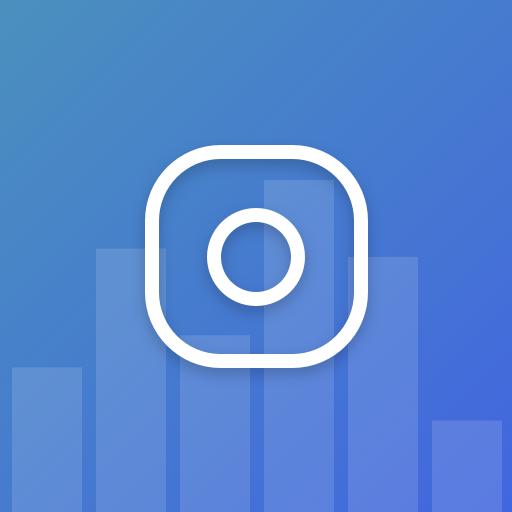 Acompanhe os seus seguidores do Instagram em tempo real com o Instastatistics!