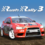 Rush Rally 3 icon