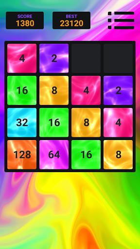 2048 apktram screenshots 2