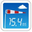 Wind Speed Meter anemometer