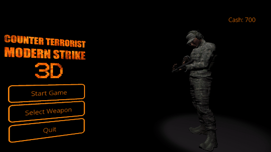 Counter Terrorist Modern Strike 3D – Best FPS Game Hack for iOS and Android 5