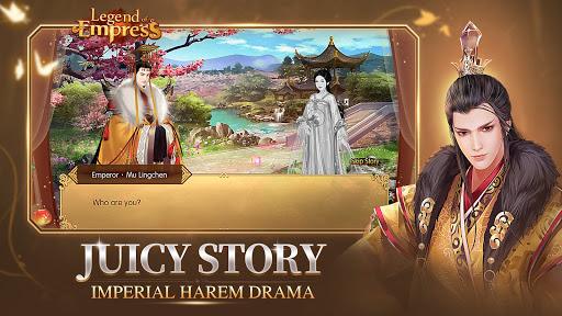 Legend of Empress  screenshots 2