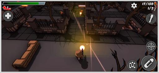 Mini Soldiers: Battle royale 3D screenshots 12