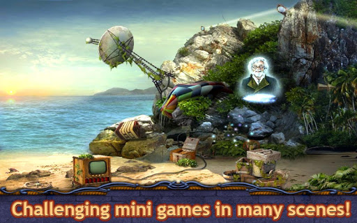 Mystic Diary 2 - Hidden Object and Island Escape 1.0.57 screenshots 10