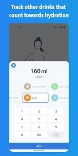 WaterMinder – Water Tracker and Drink Reminder App 5