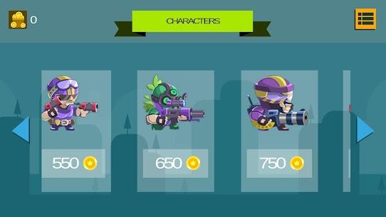 Gunshoots Game Hack & Cheats 3