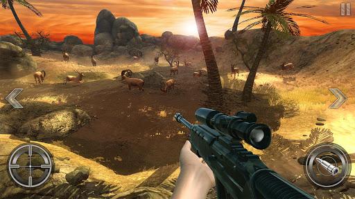 Classic Deer Hunting New Games: Free Shooting Game  screenshots 4