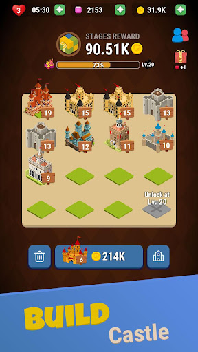 Chess Castle 0.4.7 screenshots 2