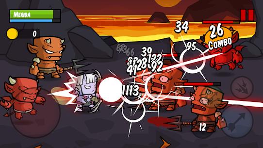 Battle Hunger: 2D Hack and Slash – Action RPG 5
