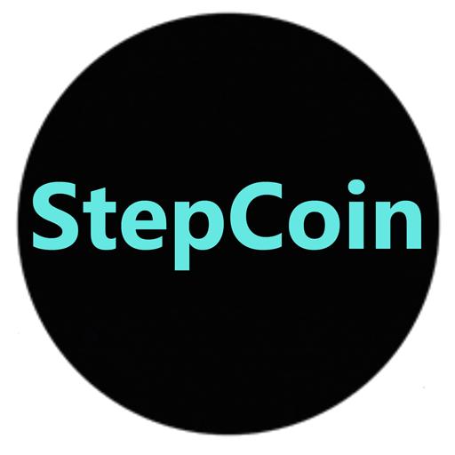 StepCoin icon