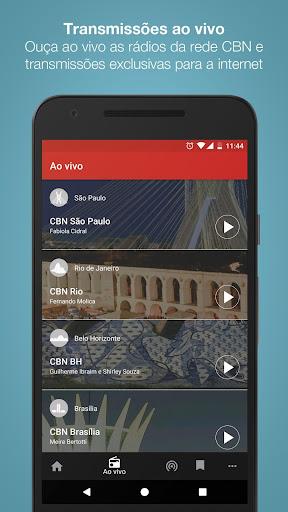 Ru00e1dio CBN  Screenshots 3