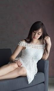 Cute Korean Girls Wallpapers 1