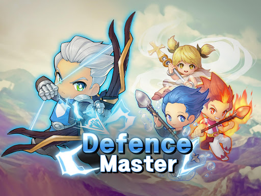 Defence Master 25.5 screenshots 1