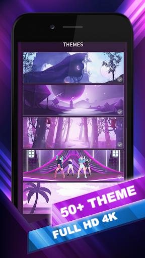 BLACKPINK Tiles Hop: KPOP Dancing Game For Blink! 5.0.0.7 screenshots 4