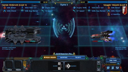 Star Traders: Frontiers MOD (Unlocked) 1